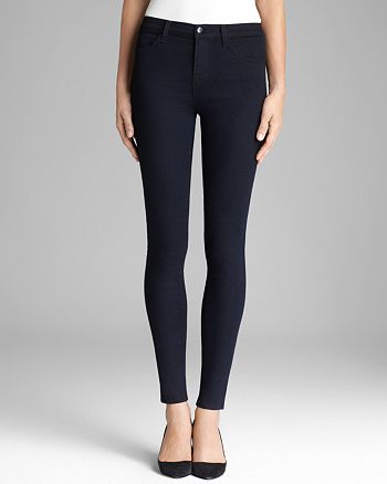 J Brand - Maria High Rise Jeans in Lapis
