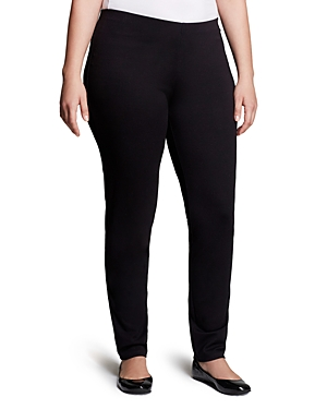 Eileen Fisher Plus System Slim Pants