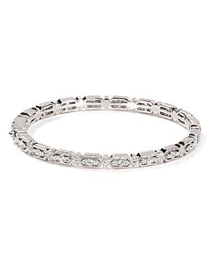 Nadri Filigree Bracelet