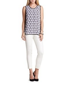 VINCE CAMUTO Blouse & Pants - Bloomingdale's_0