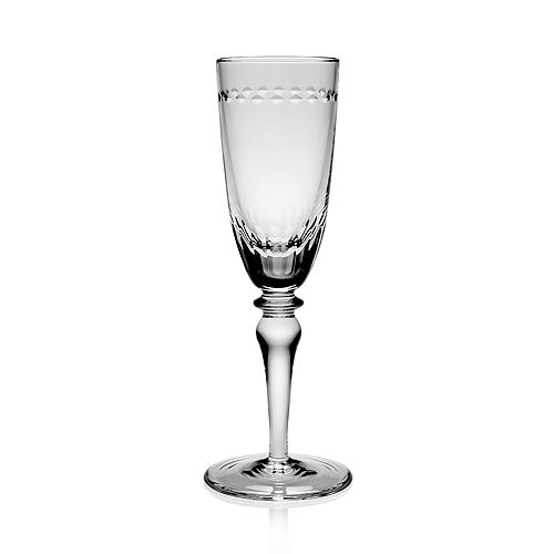 William Yeoward Crystal - Crystal Claire Champagne Flute
