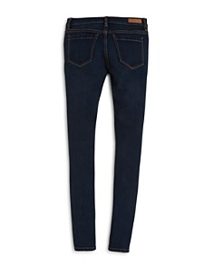 BLANKNYC - Girls' Medium Wash Skinny Jeans - Big Kid