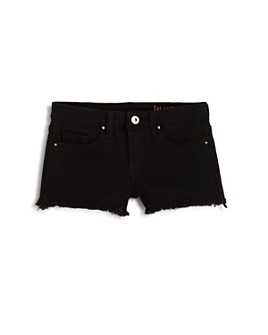 BLANKNYC - Girls' Cut Off Denim Shorts - Big Kid