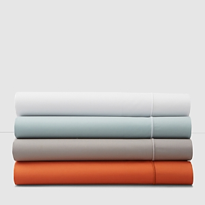 Anne de Solene Vexin Flat Sheet, Full/Queen