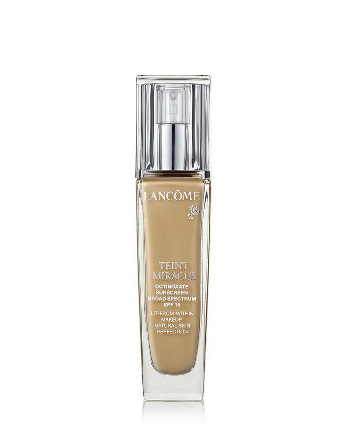 Lancôme - Teint Miracle SPF 15 Foundation