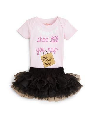 Girls' Black Tutu - Baby
