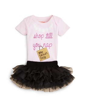 Sara Kety - Girls' Black Tutu - Baby