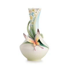 Franz Collection Papillon Butterfly Small Vase - Bloomingdale's_0