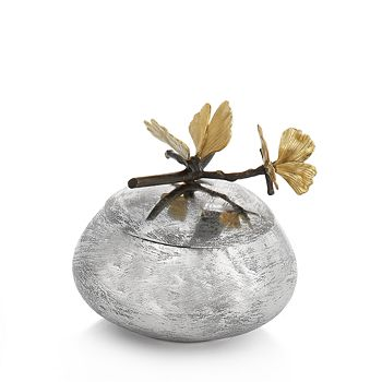 Michael Aram - Butterfly Gingko Covered Dish