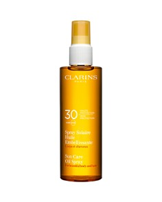 Clarins - Sun Care Oil Spray SPF 30