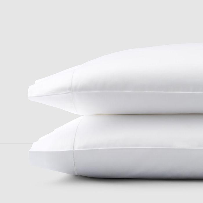 SFERRA - Giza 45 Sateen King Pillowcase, Pair
