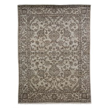 """Bloomingdale's - Adina Collection Oriental Rug, 5'2"""" x 6'9"""""""