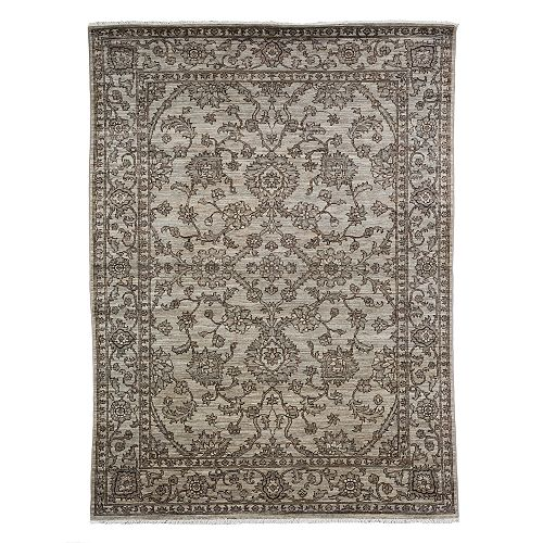 "Bloomingdale's - Adina Collection Oriental Rug, 5'2"" x 6'9"""