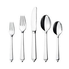 Georg Jensen Pyramid 5 Piece Place Setting - Bloomingdale's_0