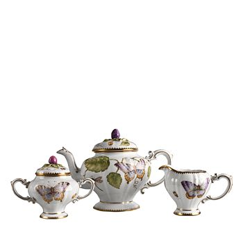 Anna Weatherley - Butterfly Tea Set