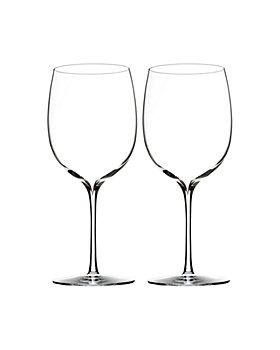 Waterford - Elegance Bordeaux Wine Glass, Pair