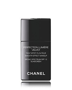 CHANEL PERFECTION LUMIÈRE VELVET Smooth-Effect Makeup Broad Spectrum SPF 15 Sunscreen - Bloomingdale's_0