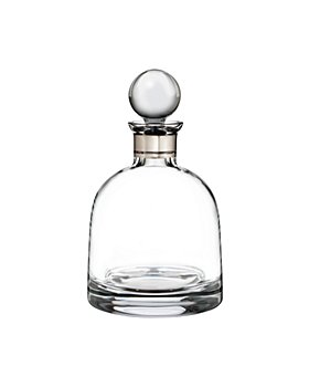 Waterford - Elegance Short Decanter with Round Stopper