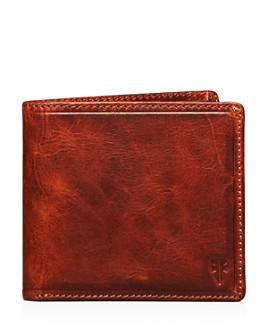 Frye - Logan Bi-Fold Wallet