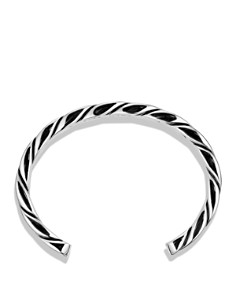 David Yurman - Chevron Cuff