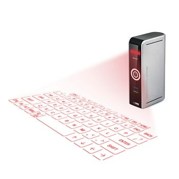 Celluon - Epic Laser Projection Keyboard