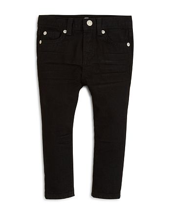 7 For All Mankind - Boys' Blackout Slimmy Jeans - Baby