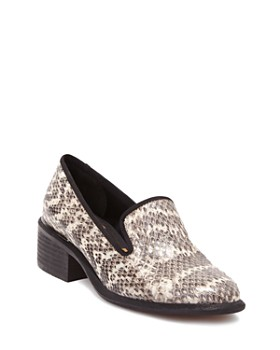 Dolce Vita - Smoking Pumps - Ceegan