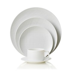 Bernardaud Organza Dinnerware Collection - Bloomingdale's Registry_0
