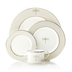 kate spade new york June Lane Dinnerware - Bloomingdale's_0