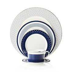 kate spade new york Mercer Drive 5-Piece Place Setting - Bloomingdale's_0