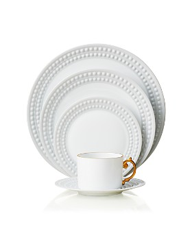 L'Objet - Perlee White Dinnerware