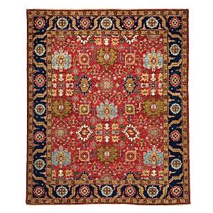 Adina Collection Oriental Rug, 8' x 9'7