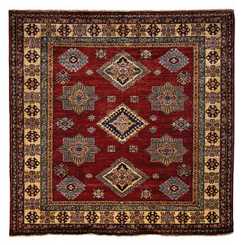 """Bloomingdale's - Mojave Collection Oriental Rug, 6'1"""" x 6'2"""""""
