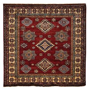 Mojave Collection Oriental Rug, 6'1 x 6'2