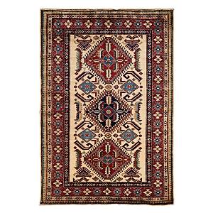 Mojave Collection Oriental Rug, 4'1 x 6'1