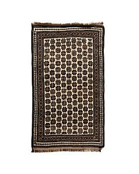 Bloomingdale's - Tribal Collection Oriental Rug, 4' x 6'10""