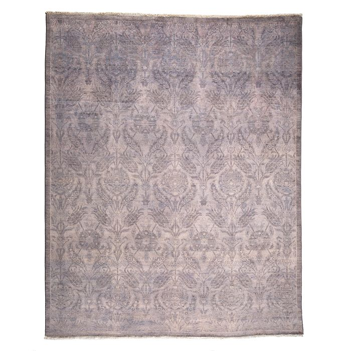 """Solo Rugs - Adina Collection Oriental Rug, 8'1"""" x 10'"""