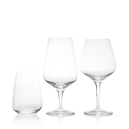 Orrefors - Pulse Stemware Collection
