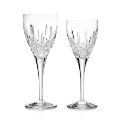 Lismore Nouveau Iced Beverage Glass