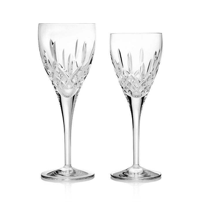 Waterford - Lismore Nouveau Barware Collection
