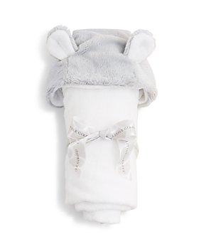 Little Giraffe - Unisex Luxe Hooded Towel - Baby