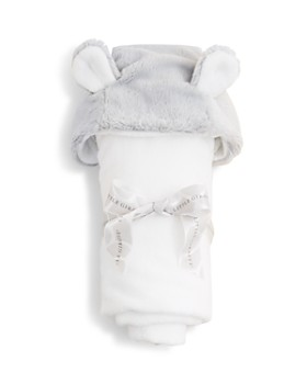 Little Giraffe - Unisex Luxe Hooded Towel
