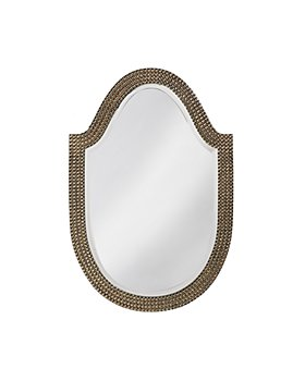 Howard Elliott - Oval Lancelot Mirror
