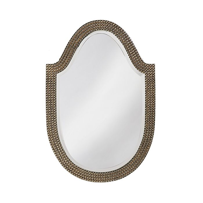 Howard Elliott - Oval Lancelot Mirror