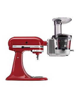KitchenAid - Stand Mixer Juicer Attachment #KSM1JA