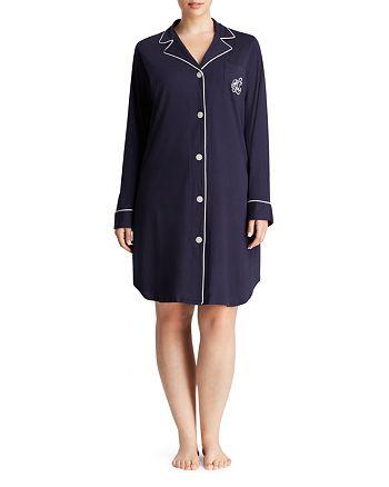 Ralph Lauren - Hammond Knit Sleepshirt