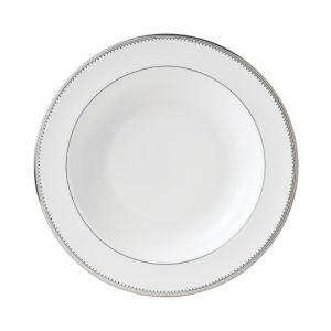 Vera Wang Wedgwood Grosgrain Pasta Plate