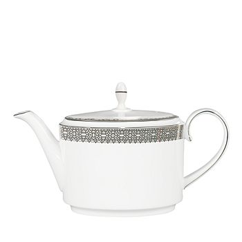 Wedgwood - Vera Lace Teapot