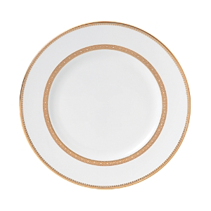 Vera Wang Wedgwood Vera Lace Gold Dinner Plate