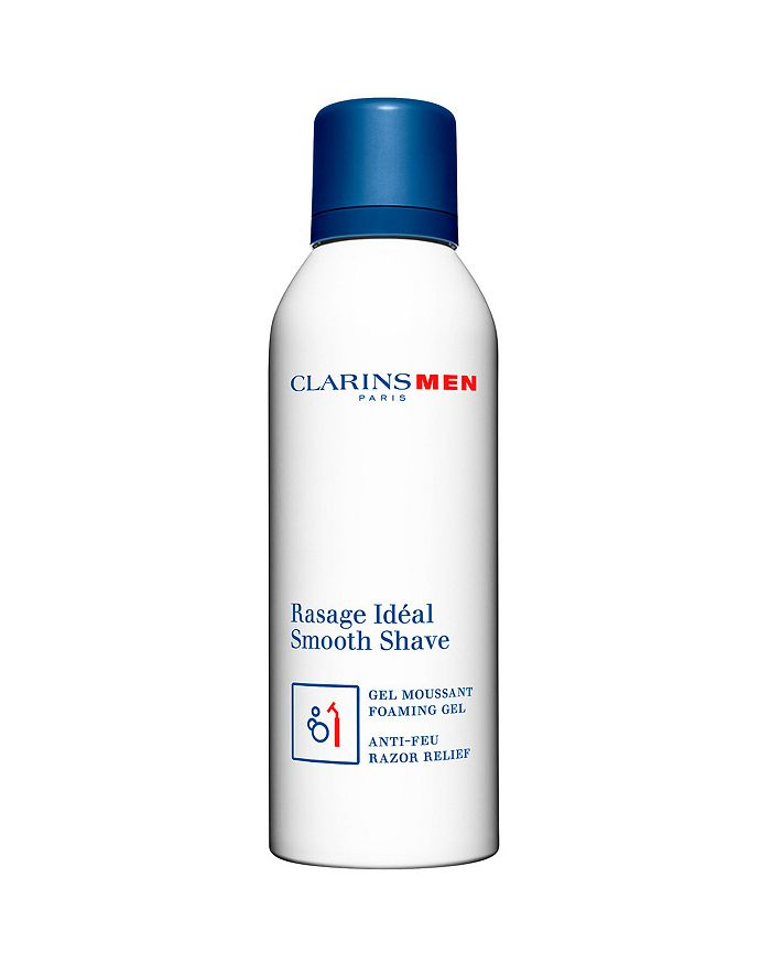 Clarins - Men Smooth Shave 5.3 oz.